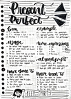 PRESENT PERFECT Page 1