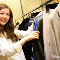 "「DOUBLE STANDARD CLOTHING」副店長が語る""やりがい&苦労…"