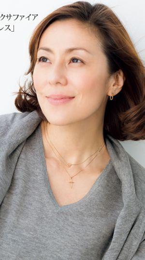 髪型もオシャレなRIKACOスタイル 【ロング~ショート】画像まとめ