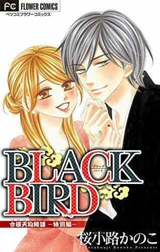 BLACK BIRD 特別編 (マイクロ) 1
