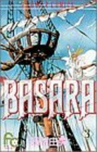 Basara 3
