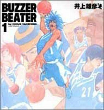 Buzzer beater 1