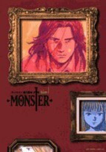 MONSTER完全版 1