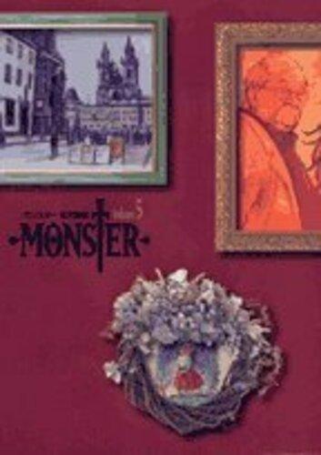 MONSTER完全版 5