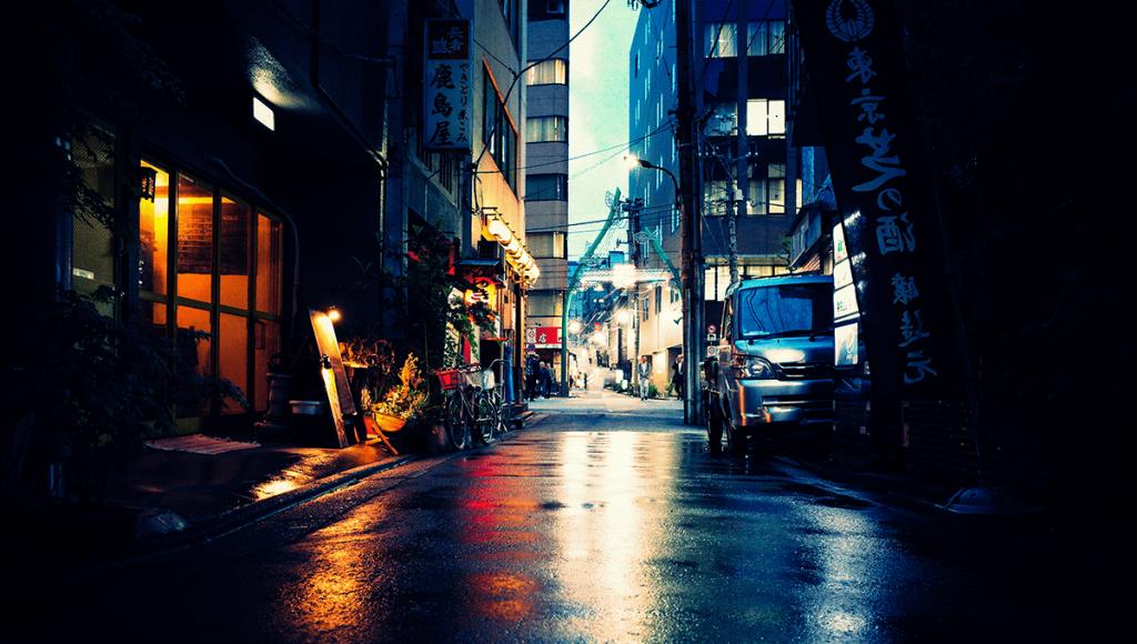 東京港醸造株式会社