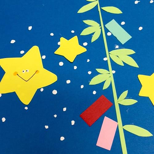 七夕飾りを折り紙で!とっておき笹飾りの作り方アイディア集