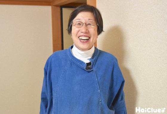 「子ども一人ひとりを大事にしてほしい」 りんごの木 柴田愛子さんの考える、保育者の役割