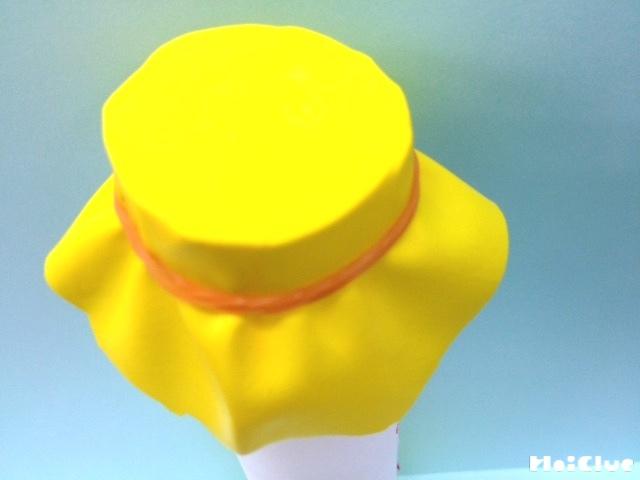 たたいてノリノリ!手作り太鼓 ... : 幼児 折り紙 : 幼児