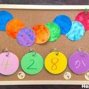 【お役立ち】少ない枚数で作る日めくりカレンダー