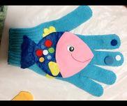 手袋シアター【魚がはねて】