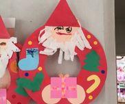 3歳児クリスマス