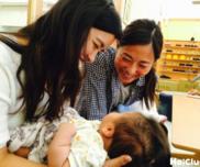 「親と子が泣いていたら、まず子を抱きしめてほしい。」母として、保育者のみなさんに伝えたいこと