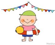 ザブザブ海のだいぼうけん〜乳児さんから楽しめる障害物競走〜
