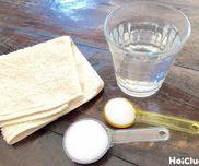 飲む点滴!経口補水液の作り方〜脱水症状を防ごう〜
