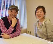 """「考えることをやめないで。」にじ作詞者、新沢としひこさんが語る、""""保育と歌""""で大切  にしてほしいこと<前編>"""