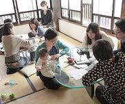 Hoiclue♪ meets 赤ちゃん先生ワークショップ(3/13・3/30)~せんせいになる前に、知っておきたい大切なこと~開催報告
