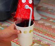 チューチュータコさん〜紙コップで作る海の生き物〜