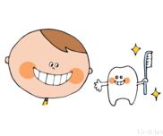 【保健コラム】歯についた見えない汚れが見えるおもしろ実験〜1年を通した虫歯予防実践<第2弾>〜