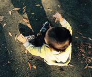 秋冬時期の乳児さんオススメ遊び〜この季節にちなんだ?あそび9選〜