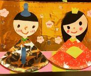 5歳児紙皿ティッシュ箱画用紙折り紙千代紙カラーペン