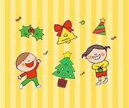 クリスマスソング×あそび記事3選!
