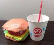 ピカピカバンズのハンバーガー〜本格的な製作あそび〜