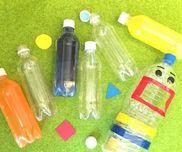おもちゃにリサイクル!ペットボトルで楽しむ製作遊び16選