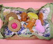 カラフルクッキー〜本物みたいなこだわり手作りクッキー!〜