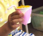 トロピカルジュース〜南国気分が味わえる手作りおもちゃ〜
