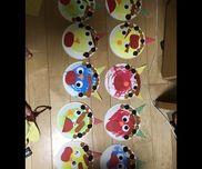 1歳児ころっこ紙皿