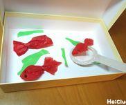 どこでも金魚すくいセット〜手作りで楽しむ夏の風物詩〜