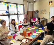 【開催報告】保育士Lunch座談会@4月16日(土)