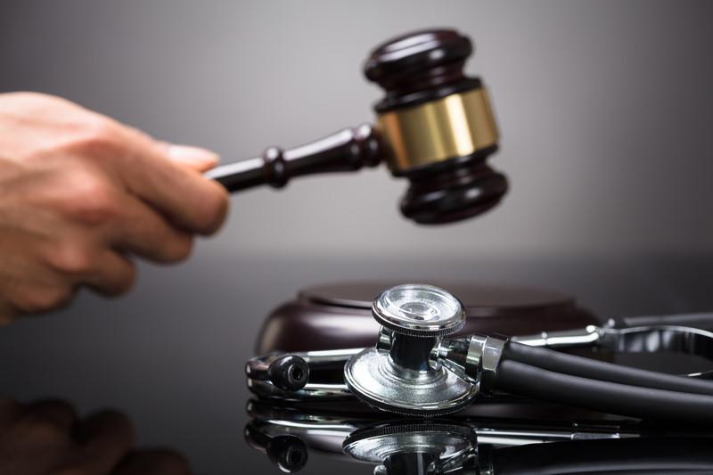 合併症と医療ミスと医療訴訟