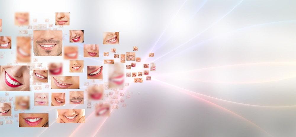口腔内の基礎知識