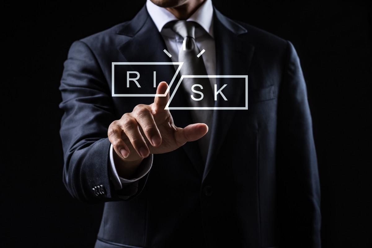 リスク対応は理屈で考える