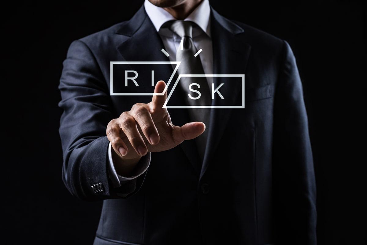 リスクゼロを求めるリスク