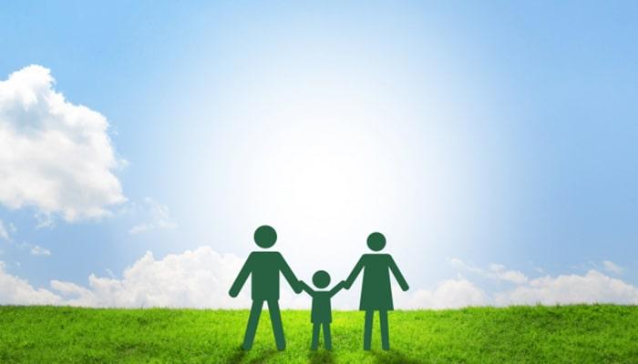 私たちの子供や孫の世代に対しての責任