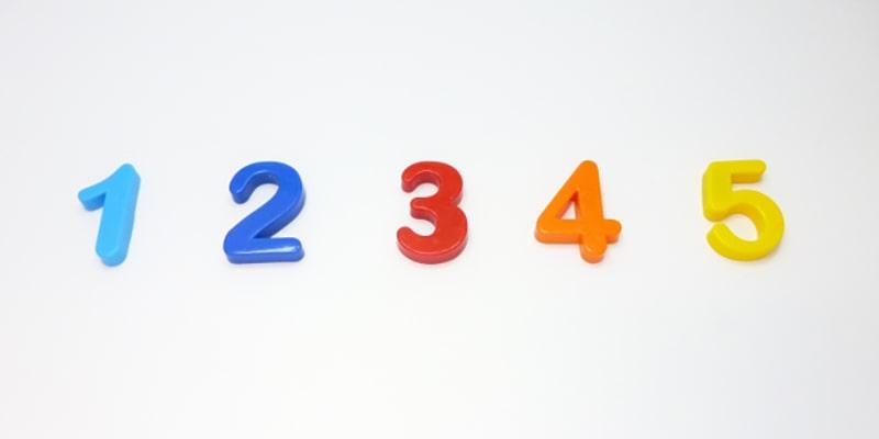 重症者数のカウント方法