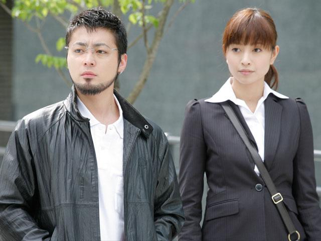 闇金ウシジマくん Season1