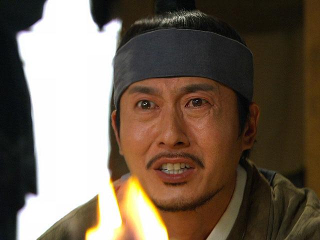 ホジュン~伝説の心医~