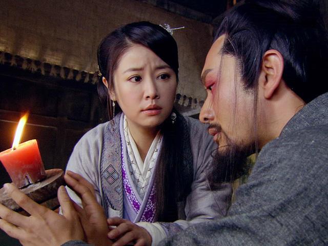岳飛伝 -THE LAST HERO-