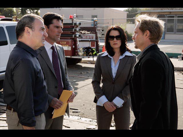 クリミナル・マインド/FBI vs. 異常犯罪 シーズン2