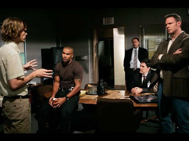 クリミナル・マインド/FBI vs. 異常犯罪 シーズン3