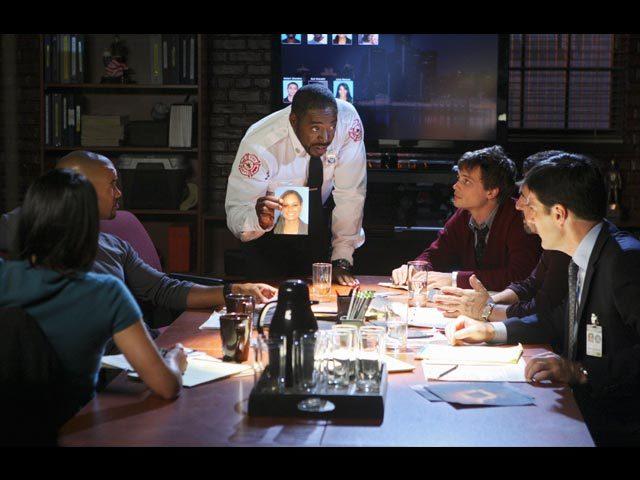 クリミナル・マインド/FBI vs. 異常犯罪 シーズン6
