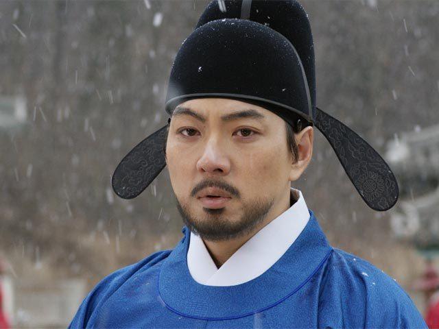 チャン・ヨンシル~朝鮮伝説の科学者~