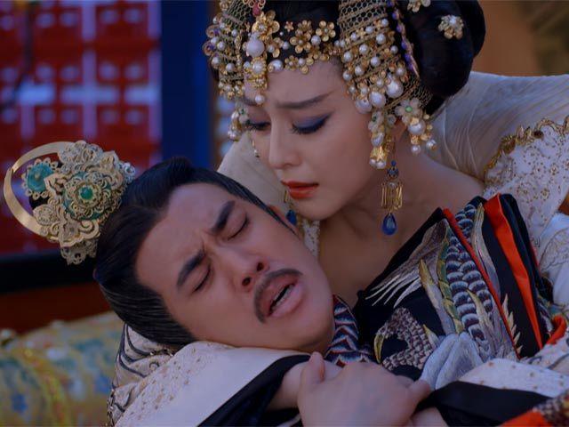 武則天 -The Empress-