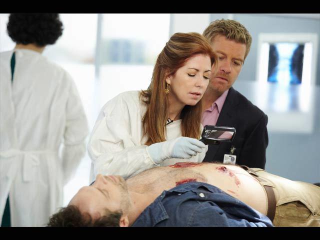 ボディ・オブ・プルーフ 死体の証言 シーズン1