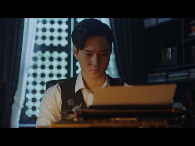 シカゴ・タイプライター ~時を越えてきみを想う~