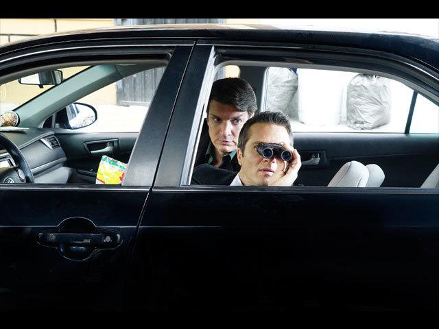キャッスル/ミステリー作家のNY事件簿 シーズン8