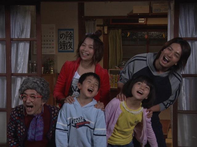 もひかん家の家族会ぎ
